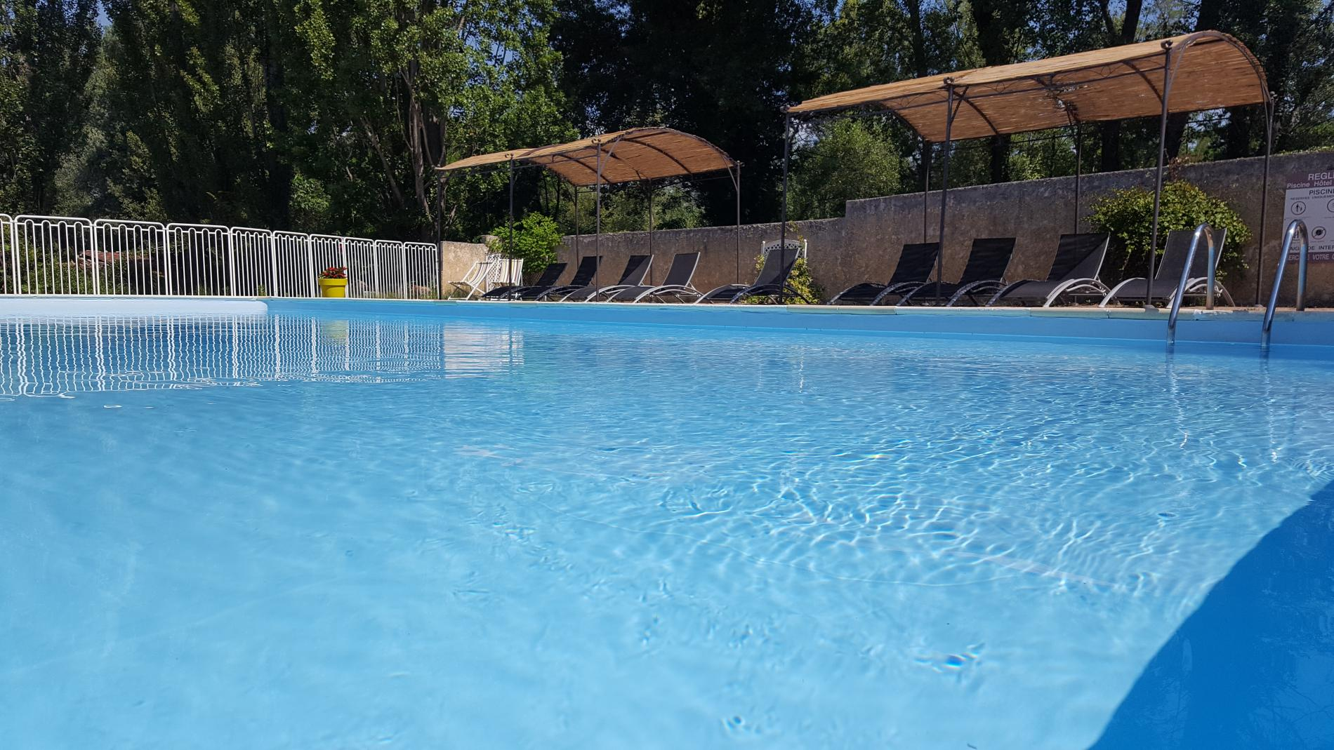 Hotel With Swimming Pool In Mollans Sur Ouv Ze At The Foot Of Mont Ventoux