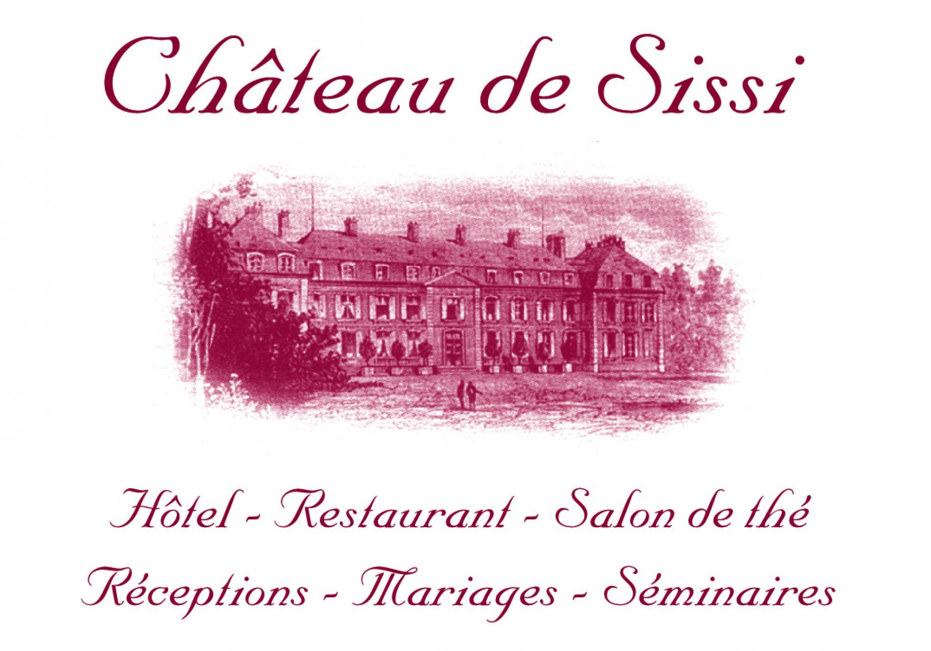 logo chateau de sissi