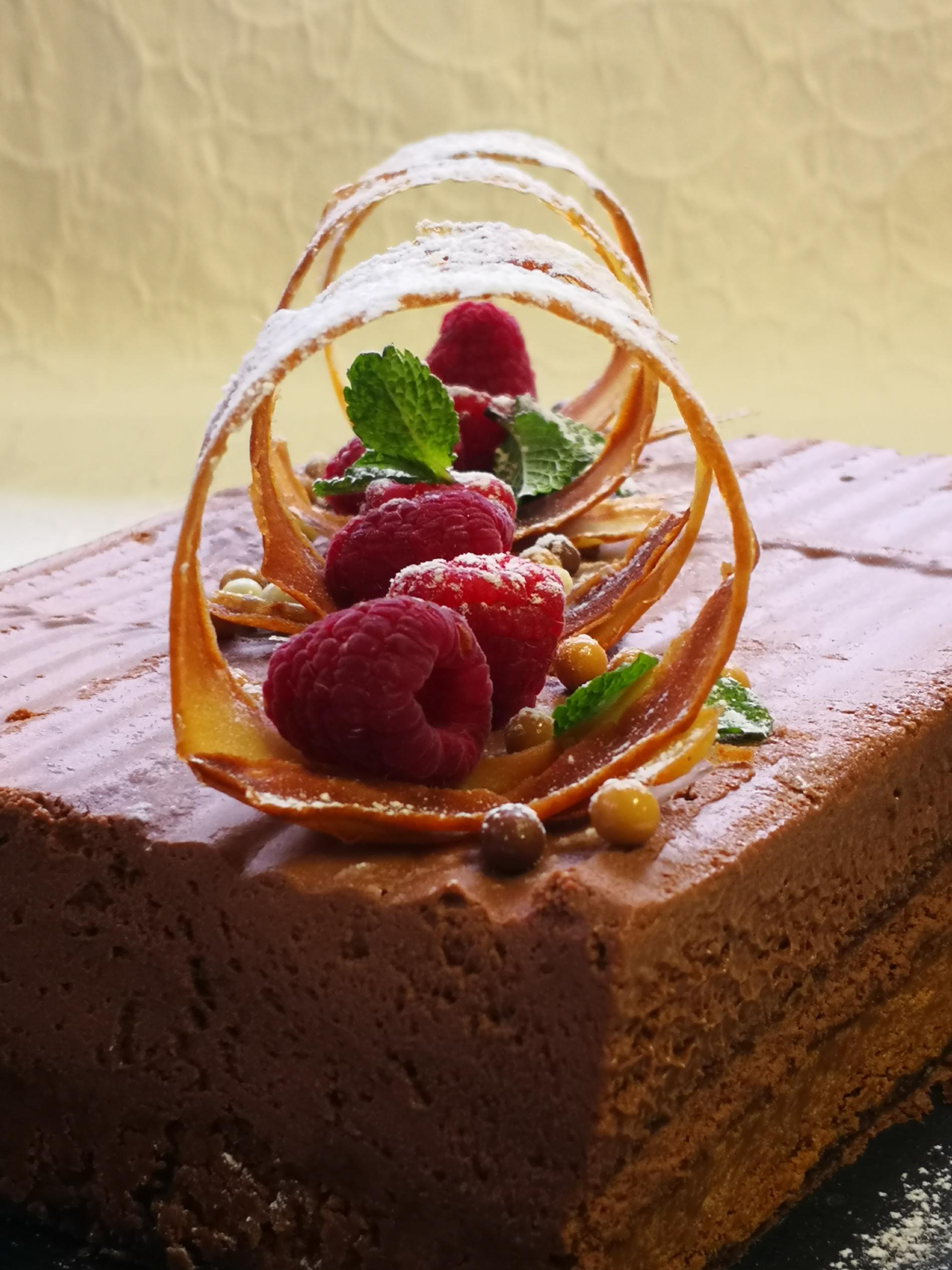 royal chocolat caraïbe