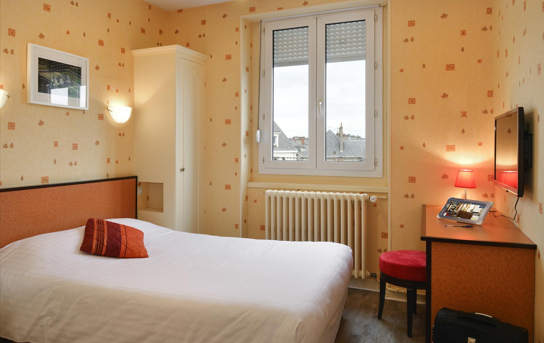 Offre derni re minute cat gorie economique offres h tel tours - Chambre hotel derniere minute ...