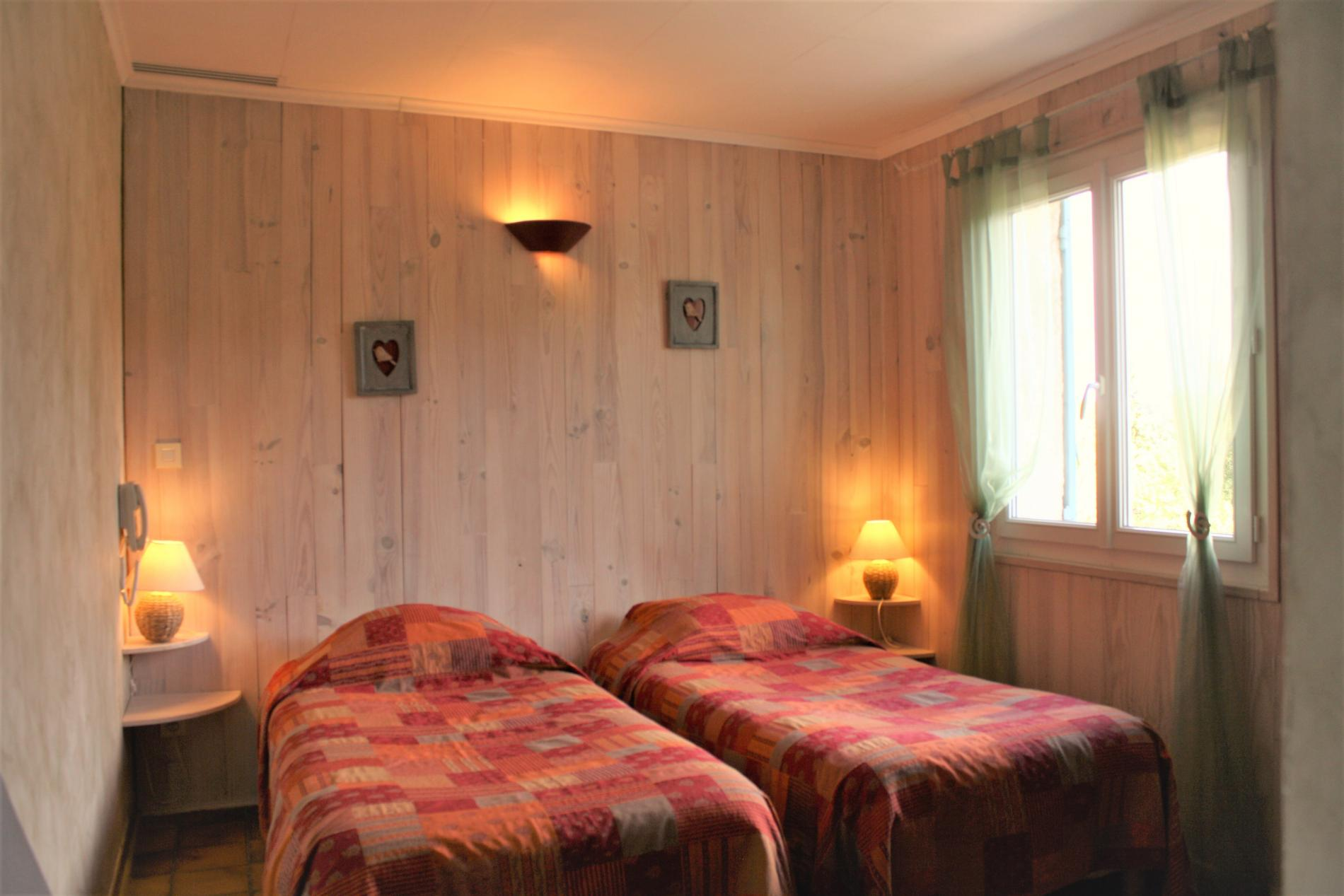 Chambre Familiale Provençale