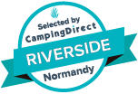 Labellisé Camping direct