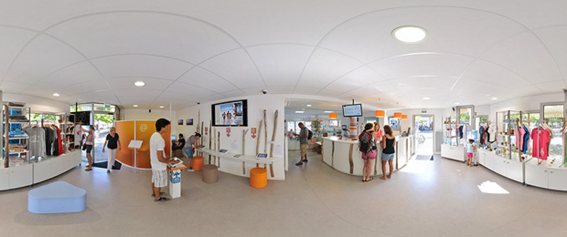 S jour h tel biscarrosse plage pr s du bassin d 39 arcachon - Office du tourisme biscarrosse ...