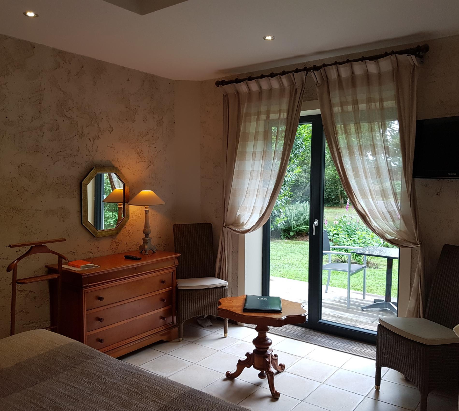 Chambres Confortable Pont-Audemer Proche Honfeur Chambre