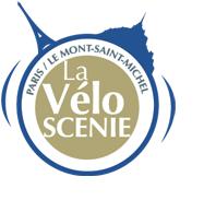 La Véloscénie Paris- Le Mont Saint Michel- Le Montligeon à la Chapelle Montligeon proche de Mortagne au Perche