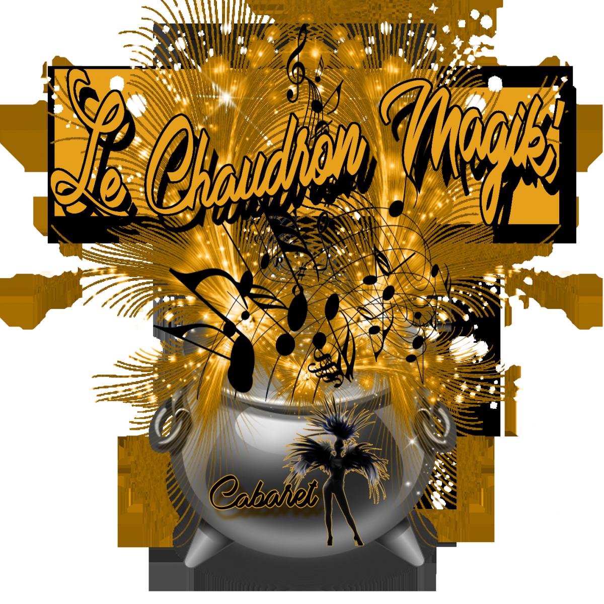 Le Chaudron Magik' -