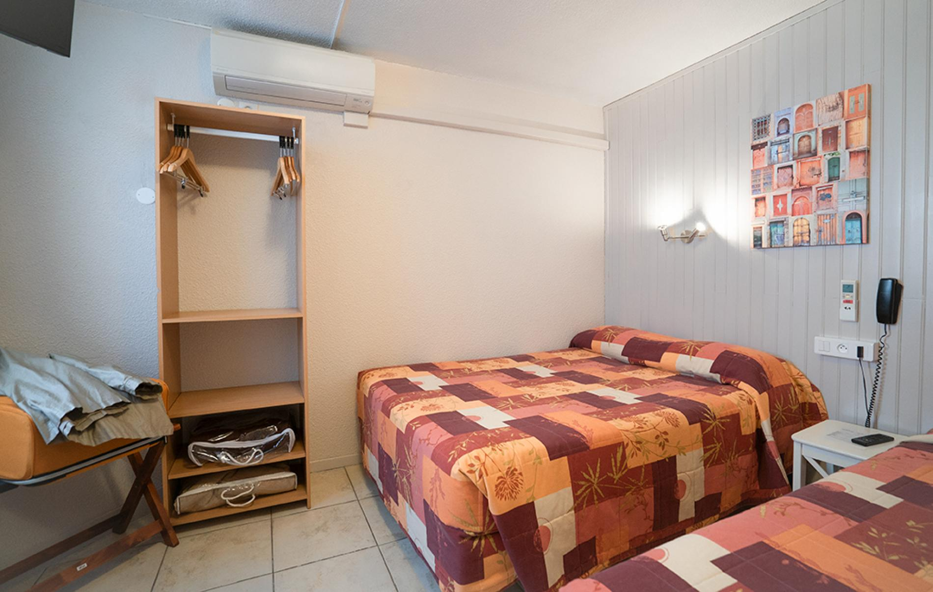 HOTEL TOURISME ALBI