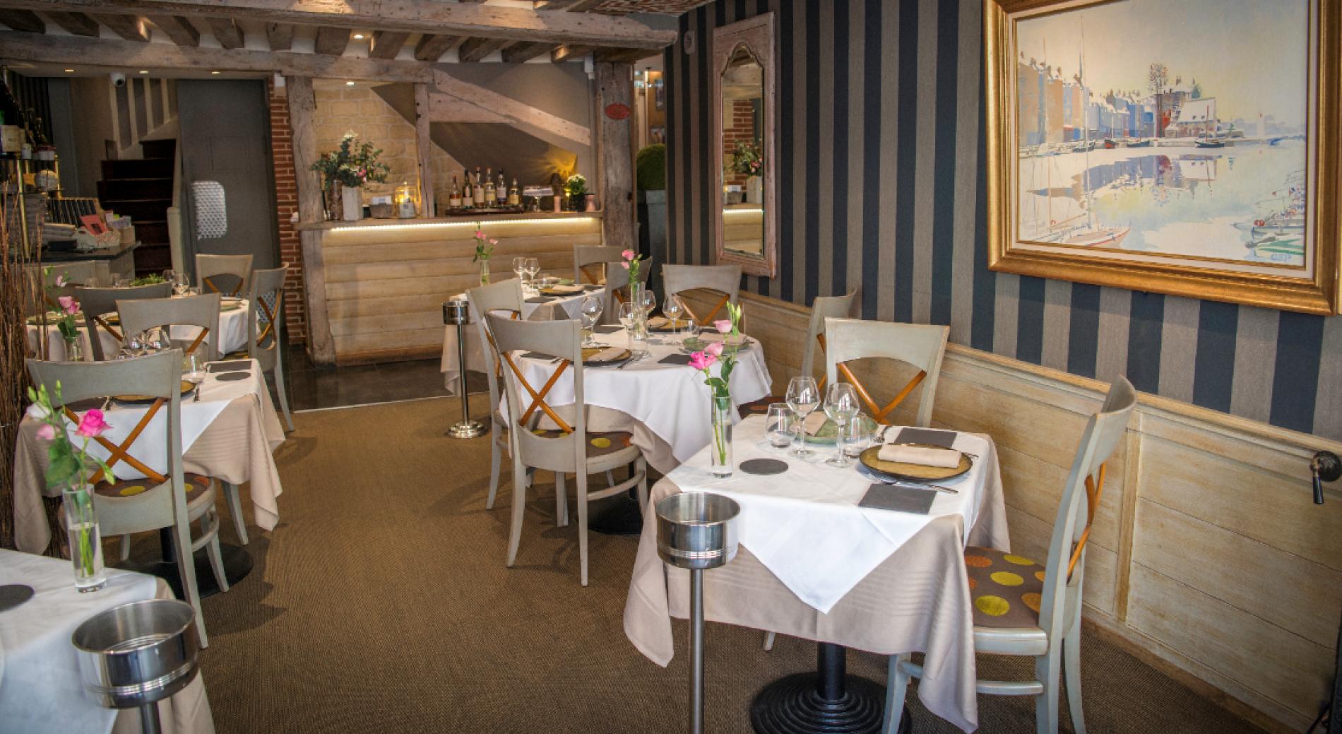 Saint Sylvestre 2019 Gastronomique