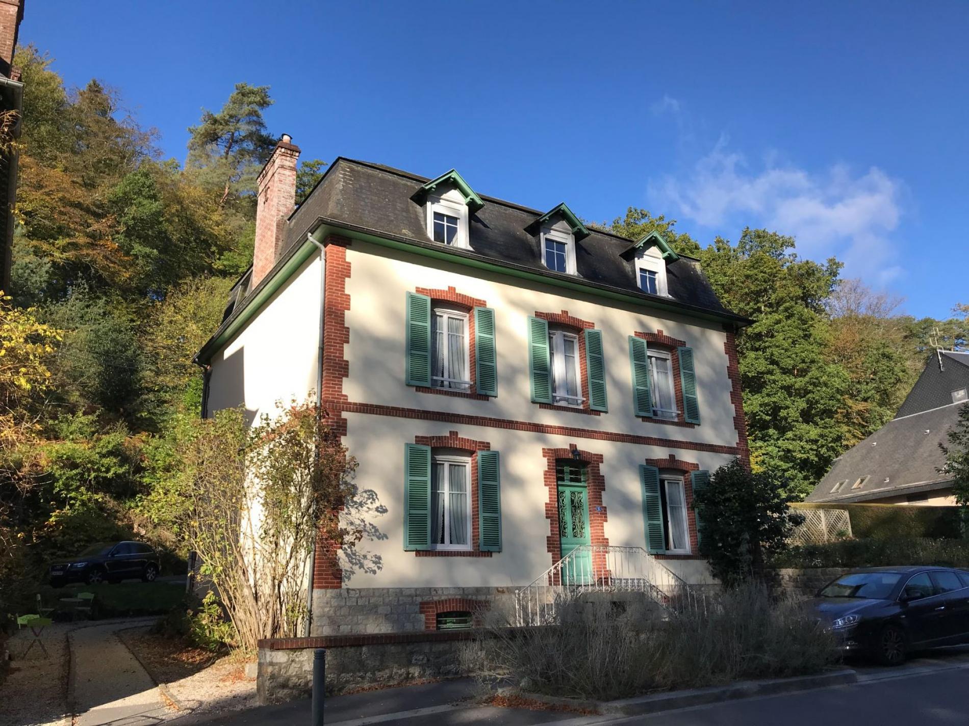 Villa 19ème