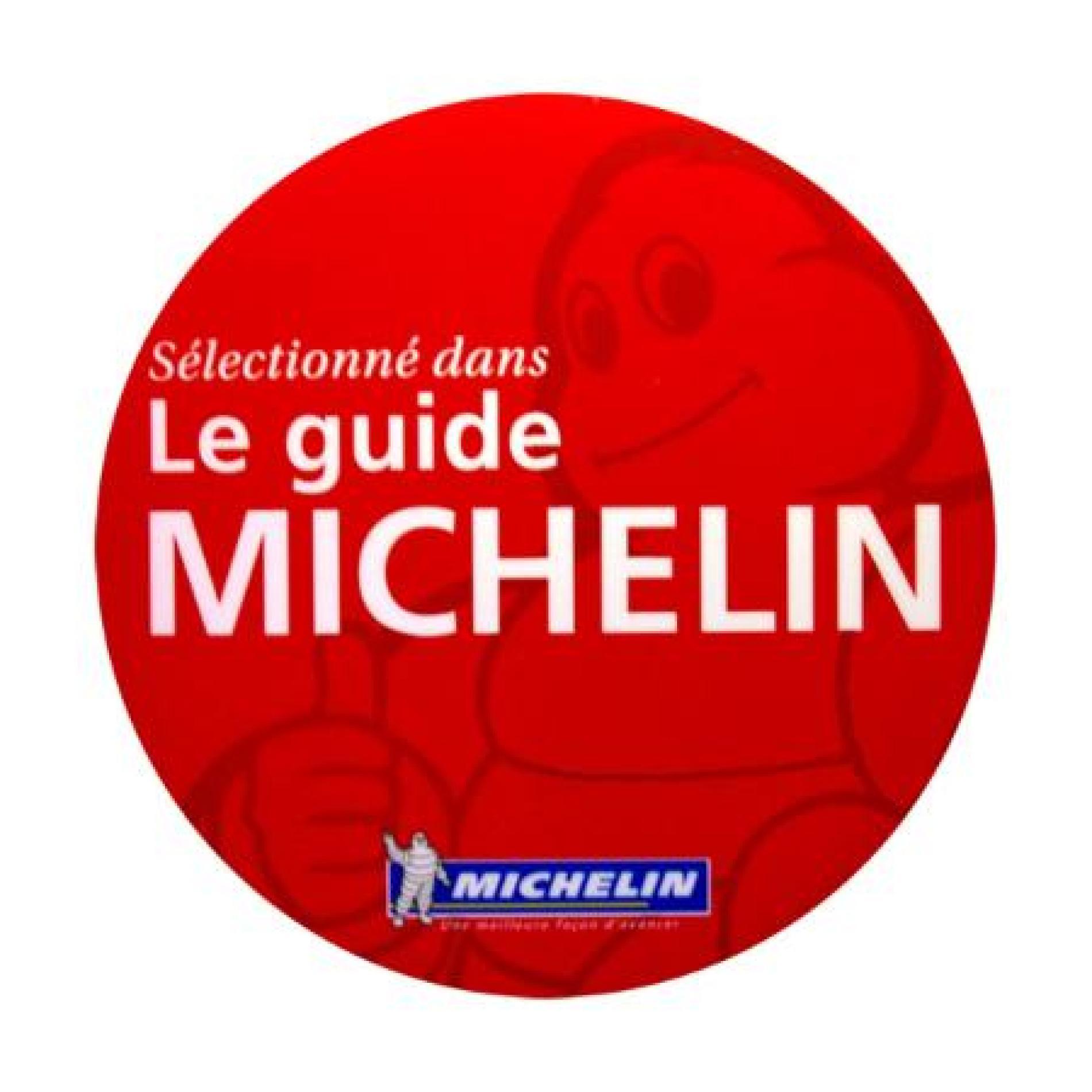 Restaurant à Argenton sur Creuse dans guide Michelin