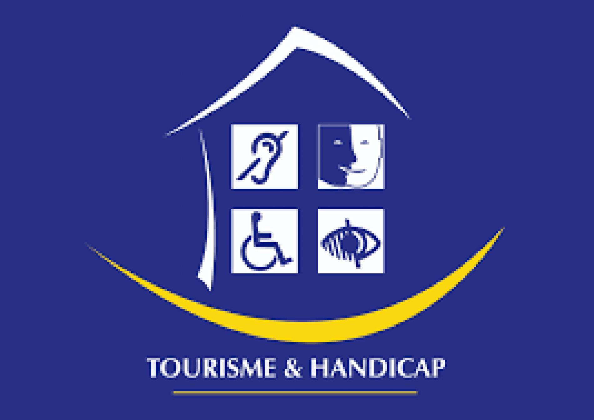 Labellisé Tourisme et handicap