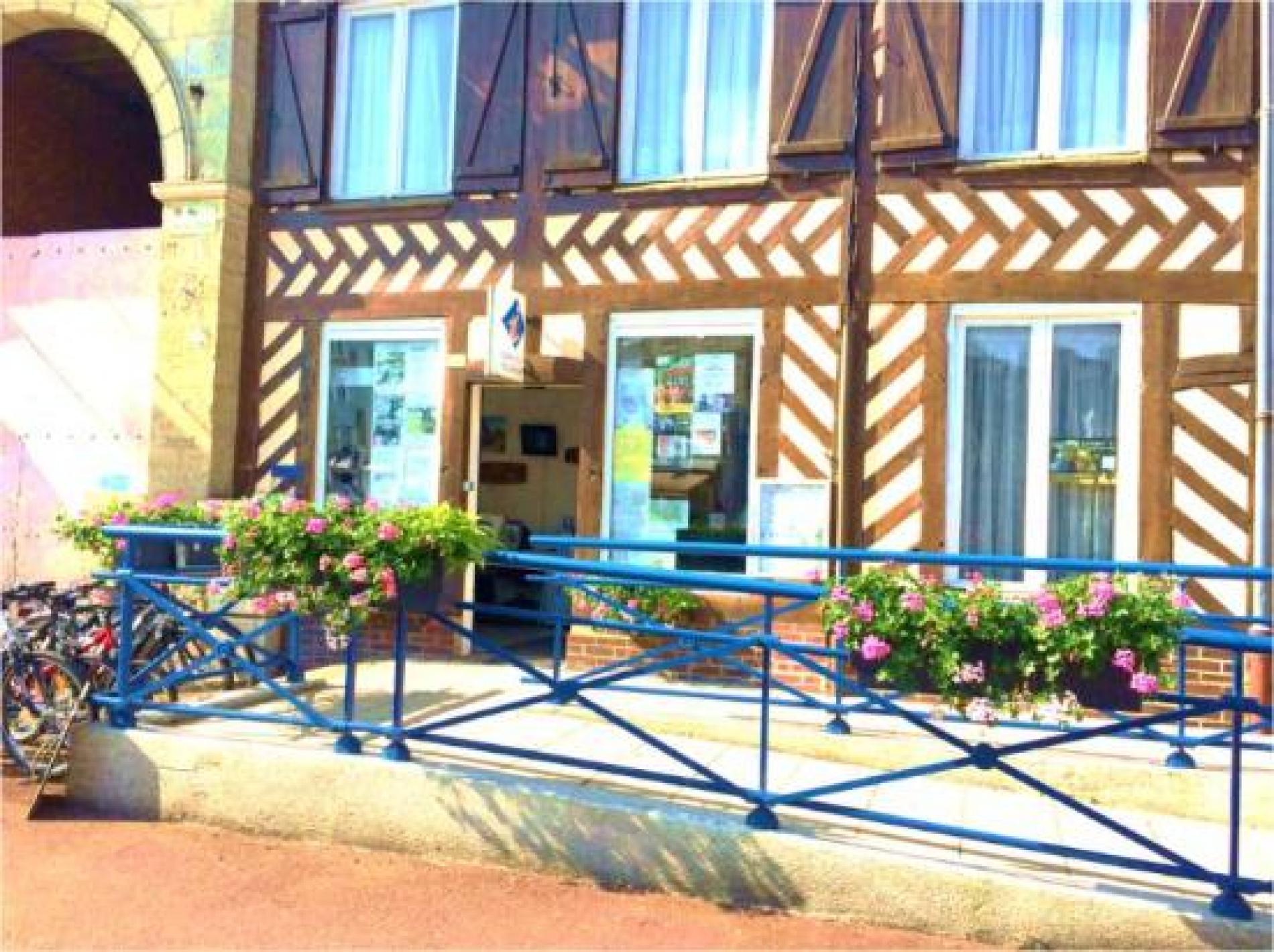 Office du Tourisme Beuzeville