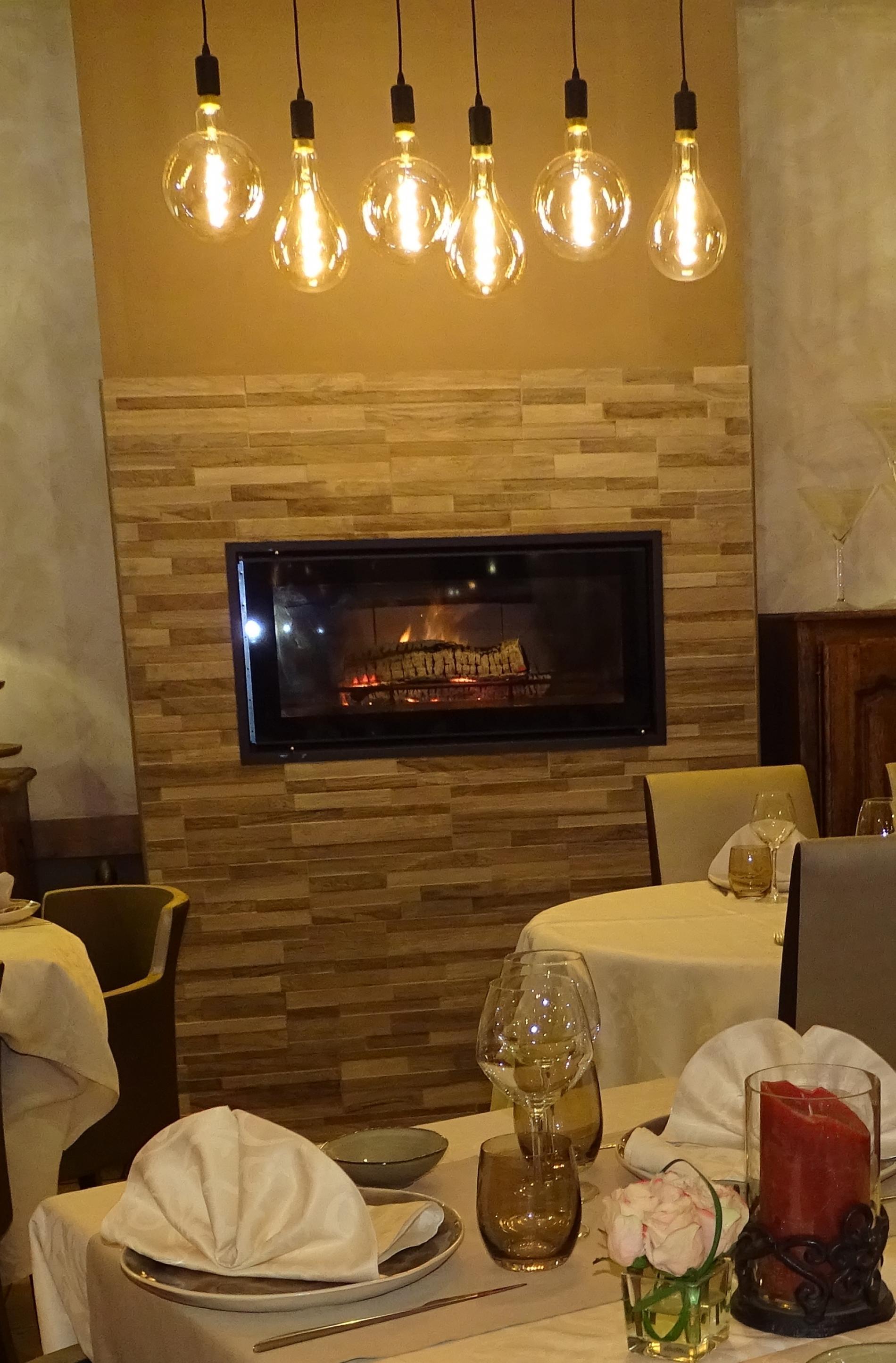 cheminee  restaurant