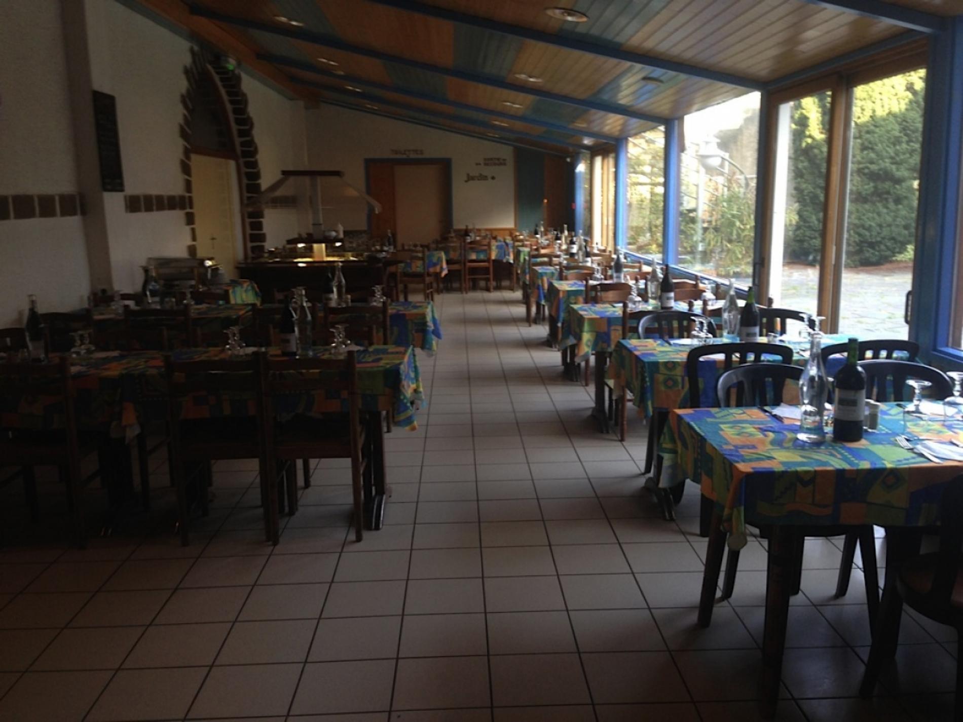 Hotel entre Nantes et La Roche sur Yon