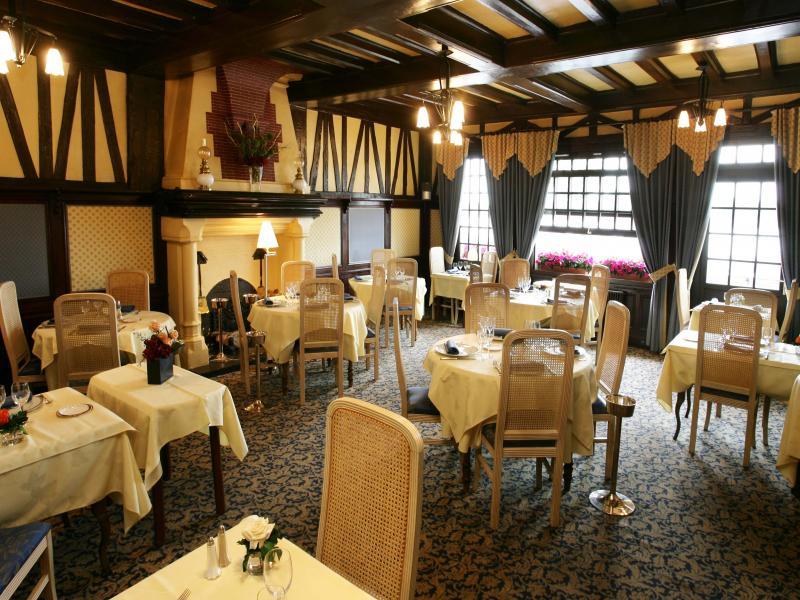 Restaurant hôtel Bellevue