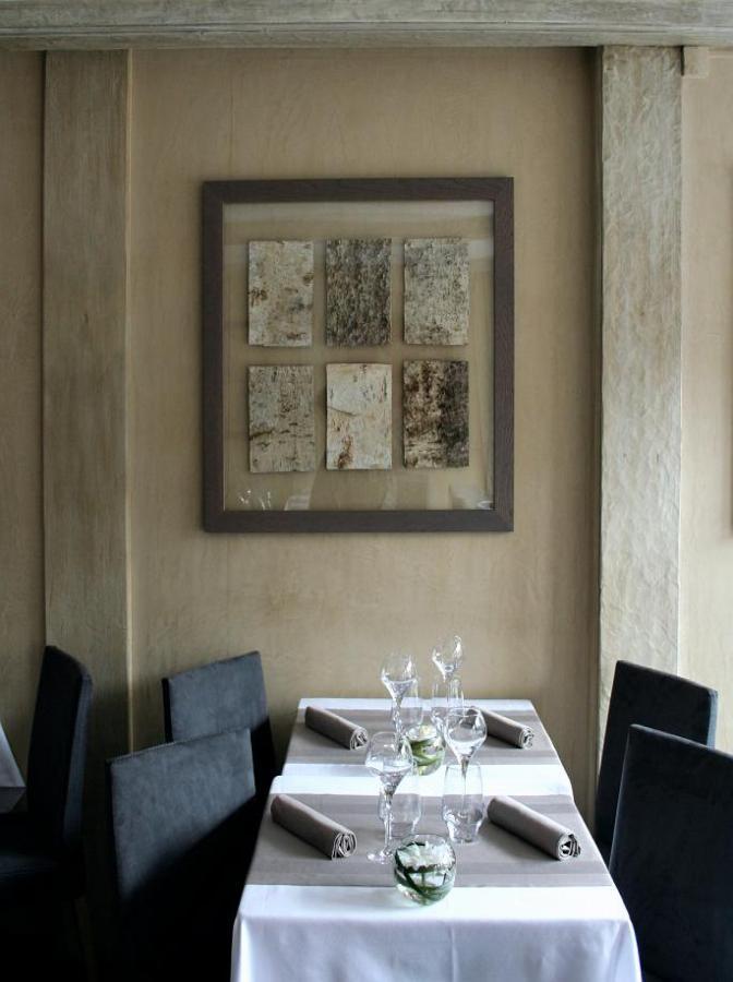 salle restaurant la lieutenance