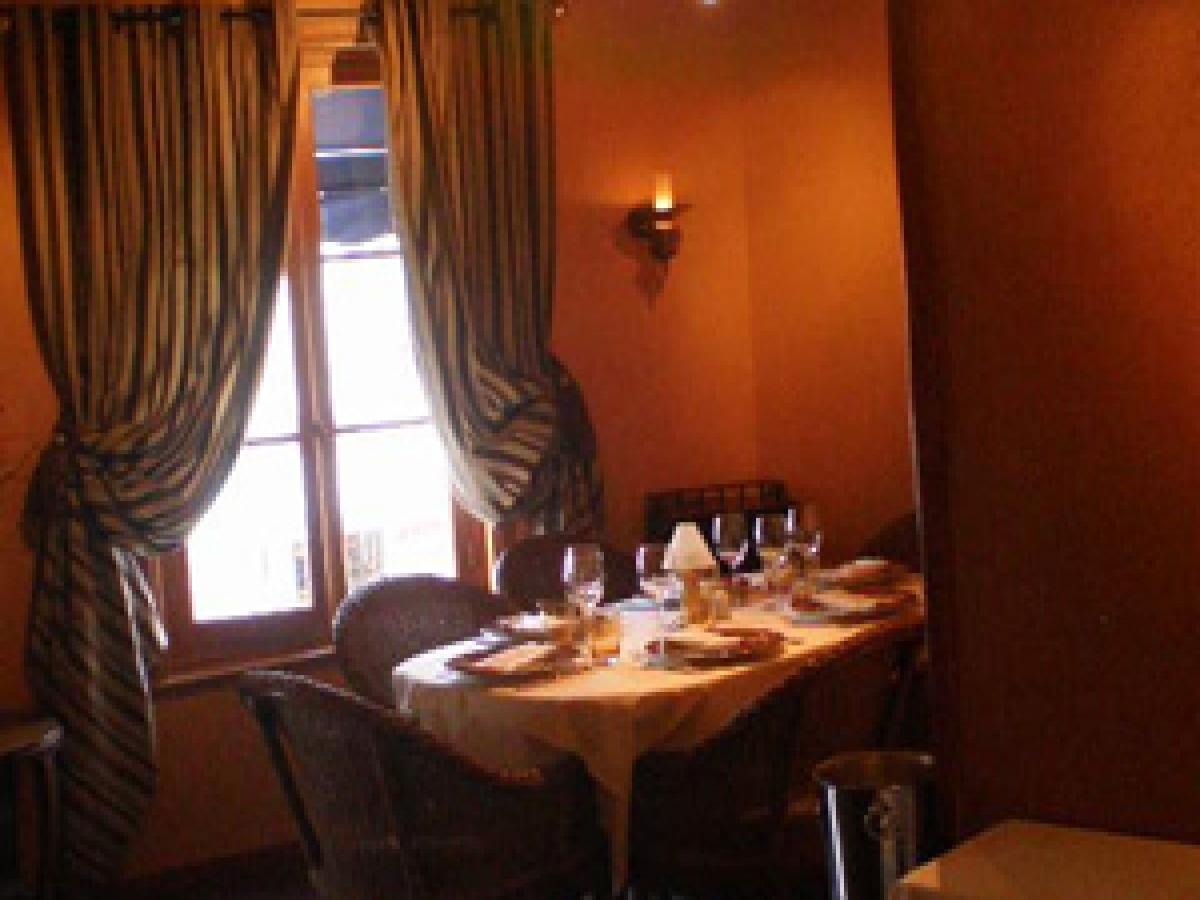 restaurant augusto deauville