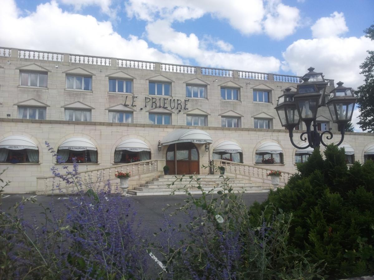 Hôtel - restaurant à Rancourt