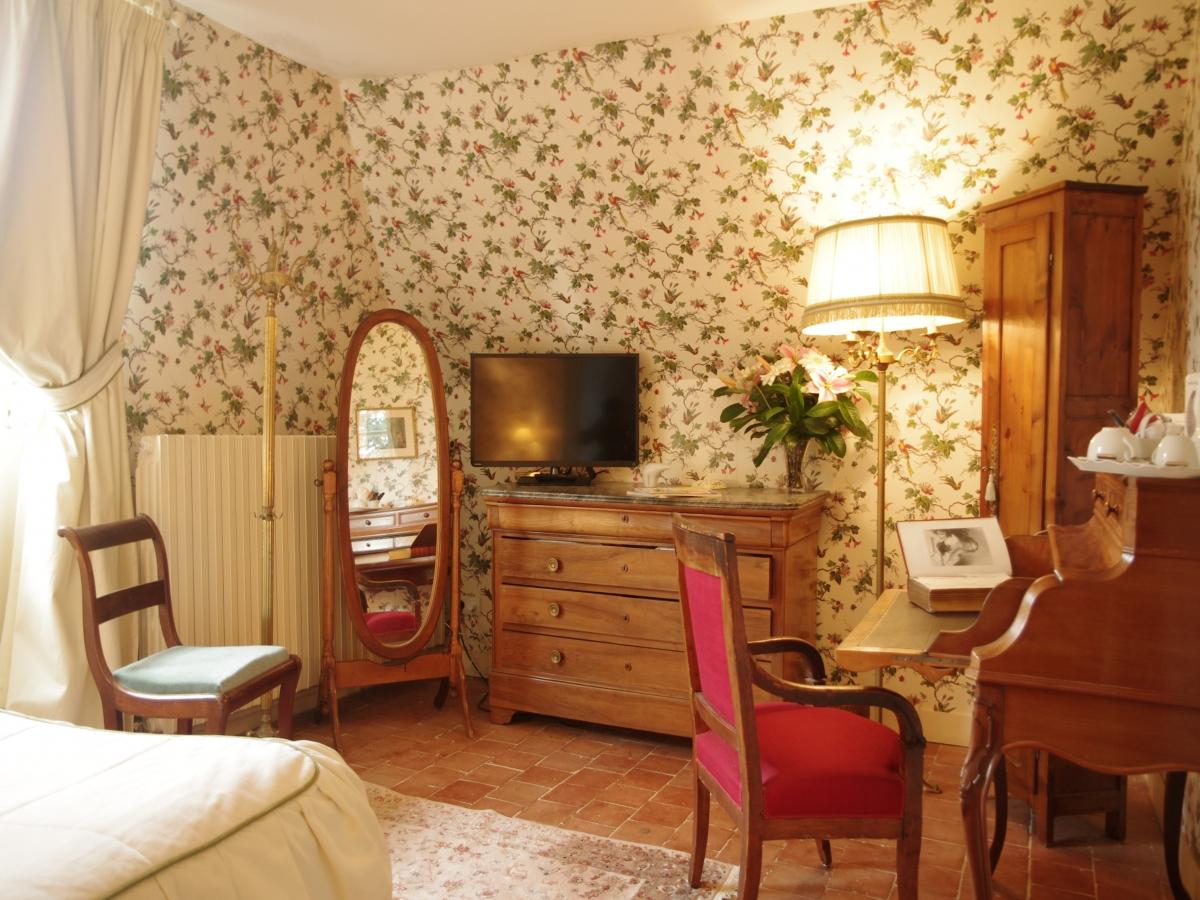 Chambre Amelon de Saint Cher