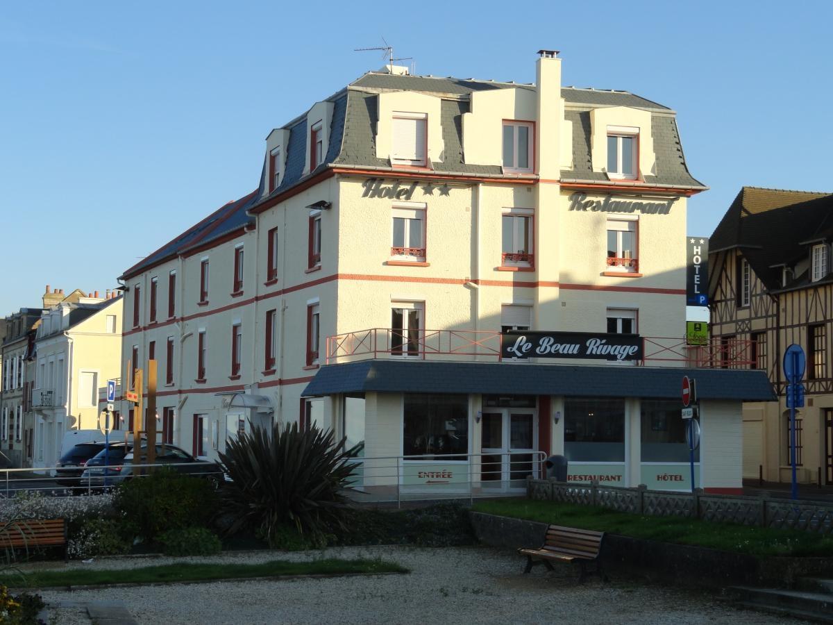 Hôtel Le Beau Rivage