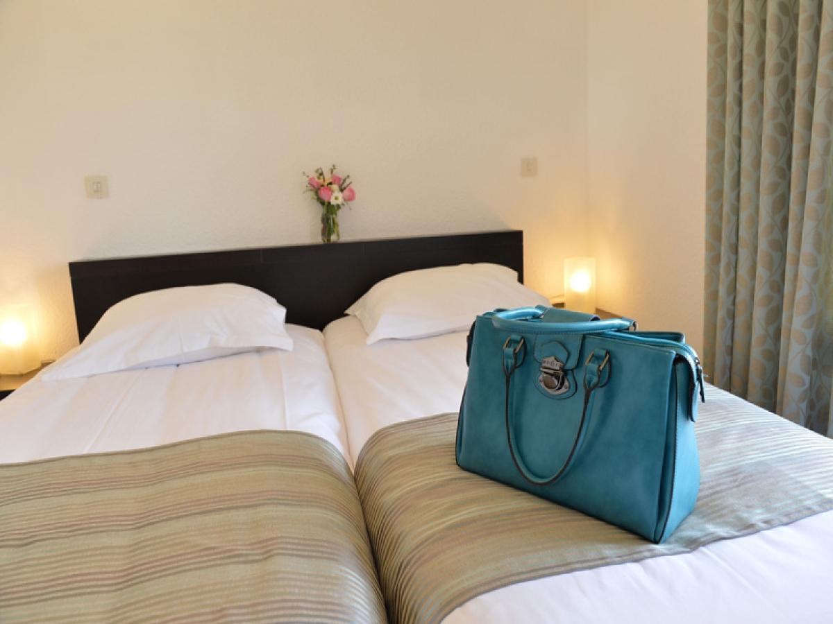 Hotel l'Hostellerie du Luberon à Vaugines