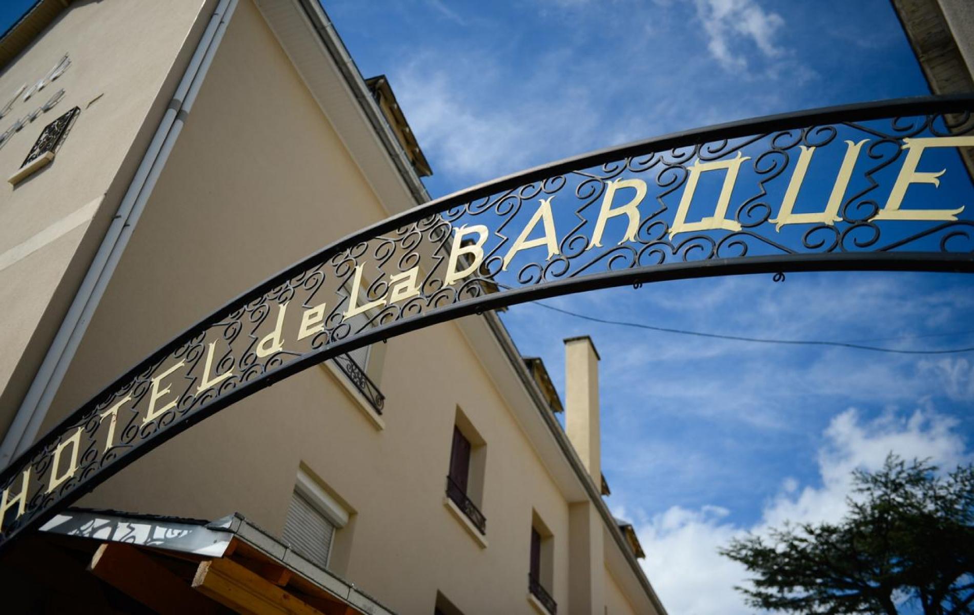Hotel Le Mans Hotel de la Barque