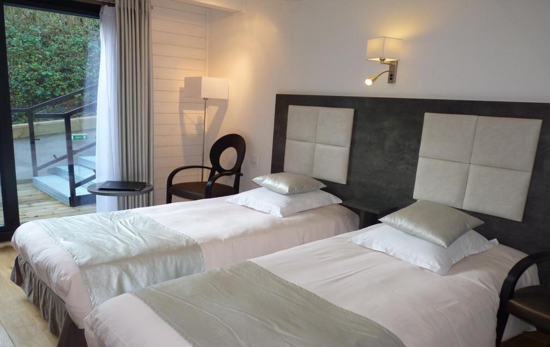 Hotel Chambres Honfleur - Chambres Normandie - Chambres 3 étoiles ...
