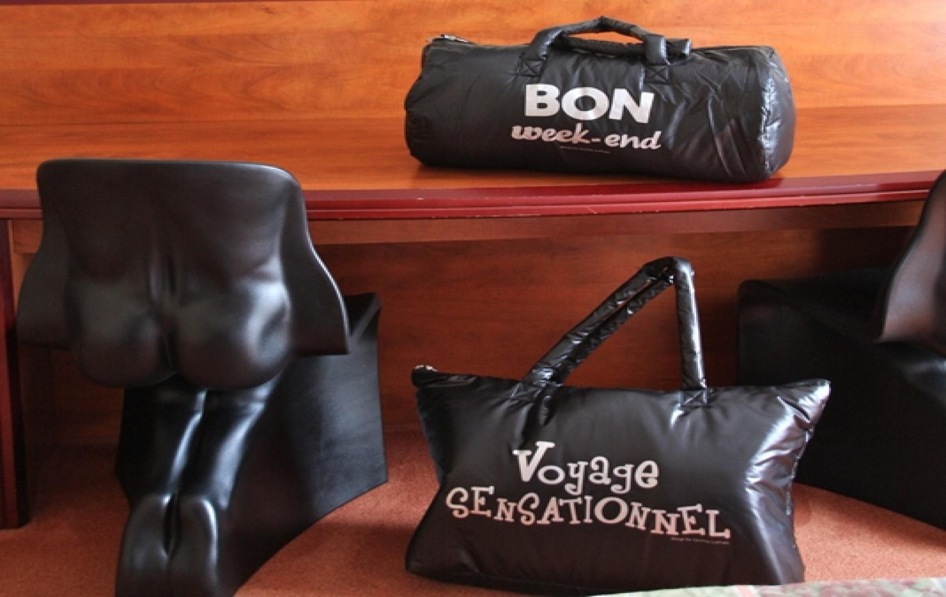 CONSIGNE A BAGAGES