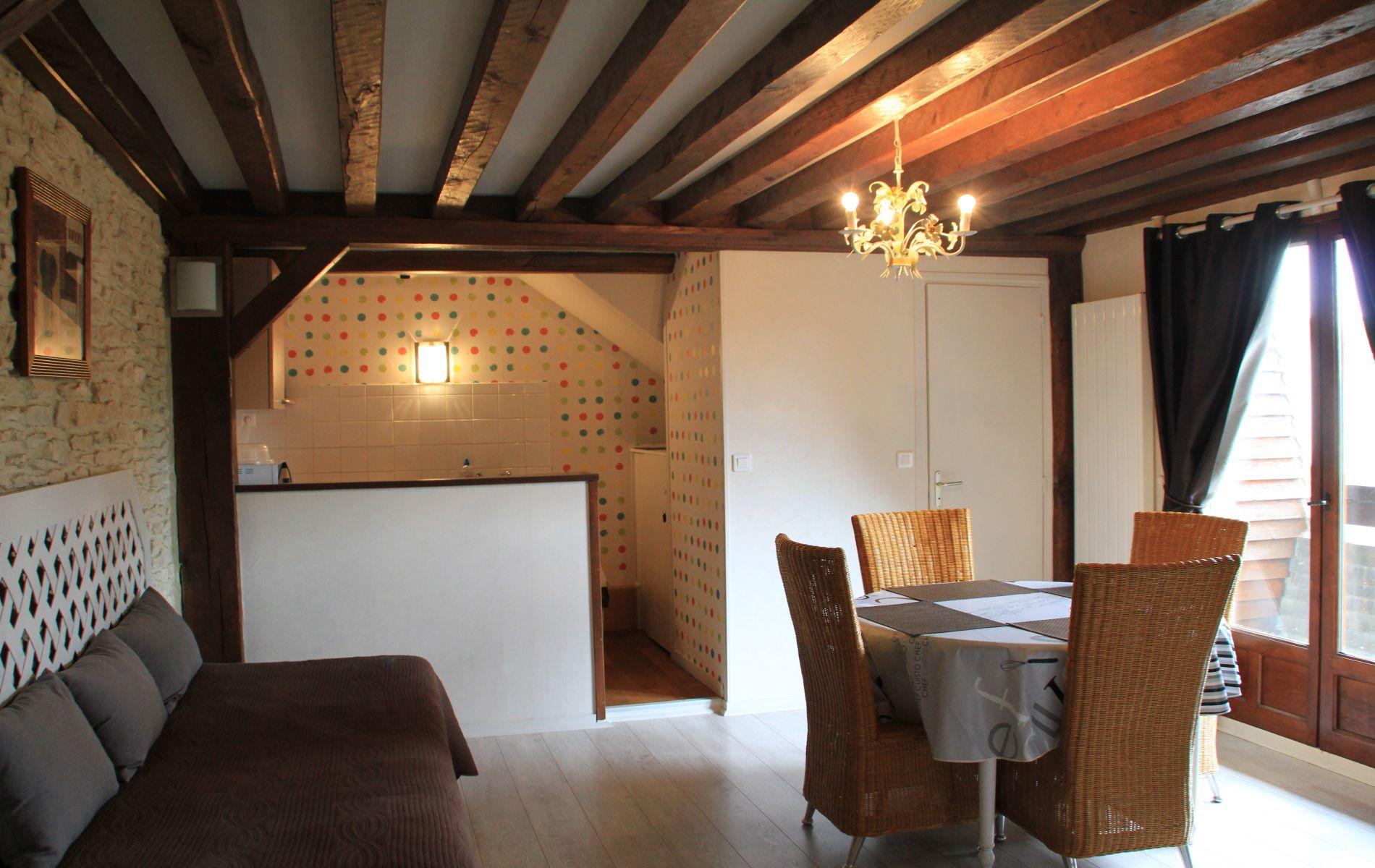 Appartement 2 Pièces LE BELLEVUE