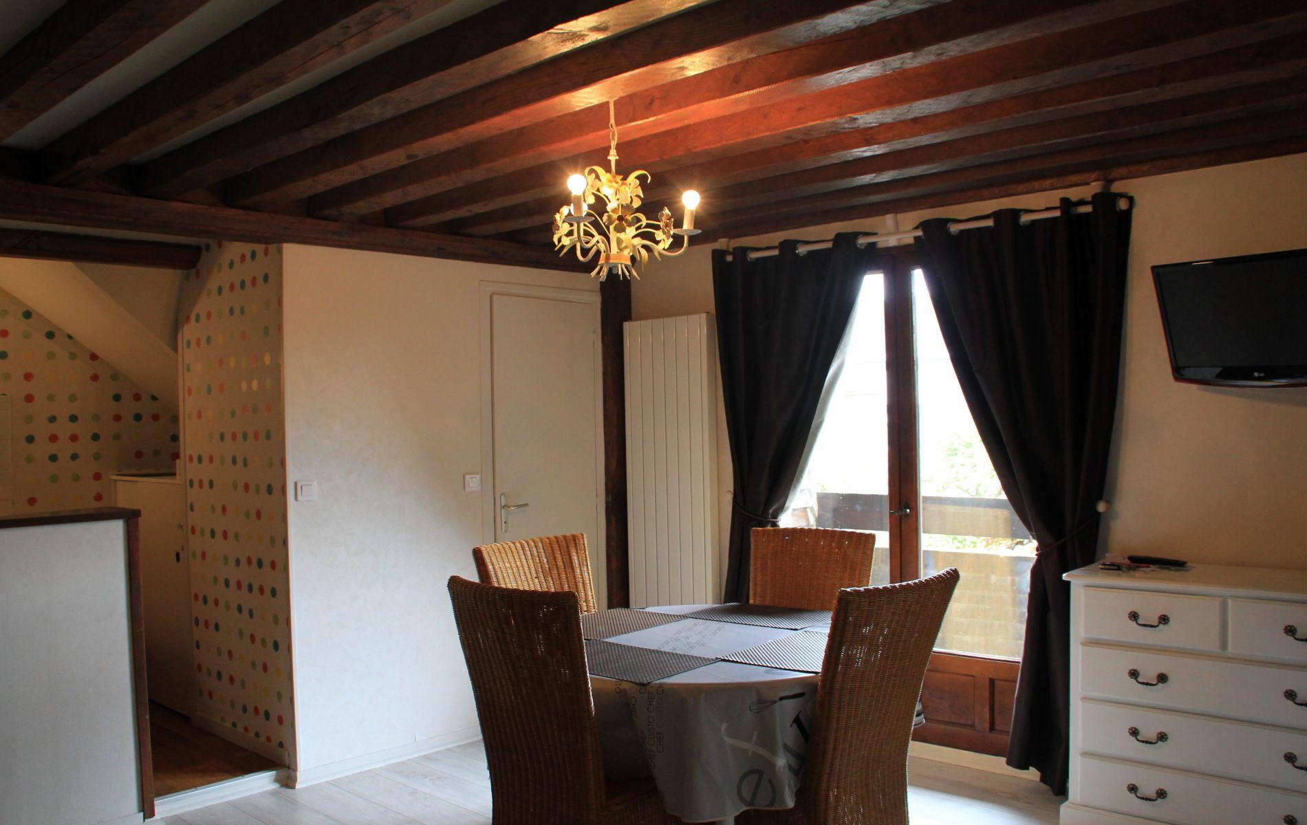 Appartement 2 Pièces / Sallon