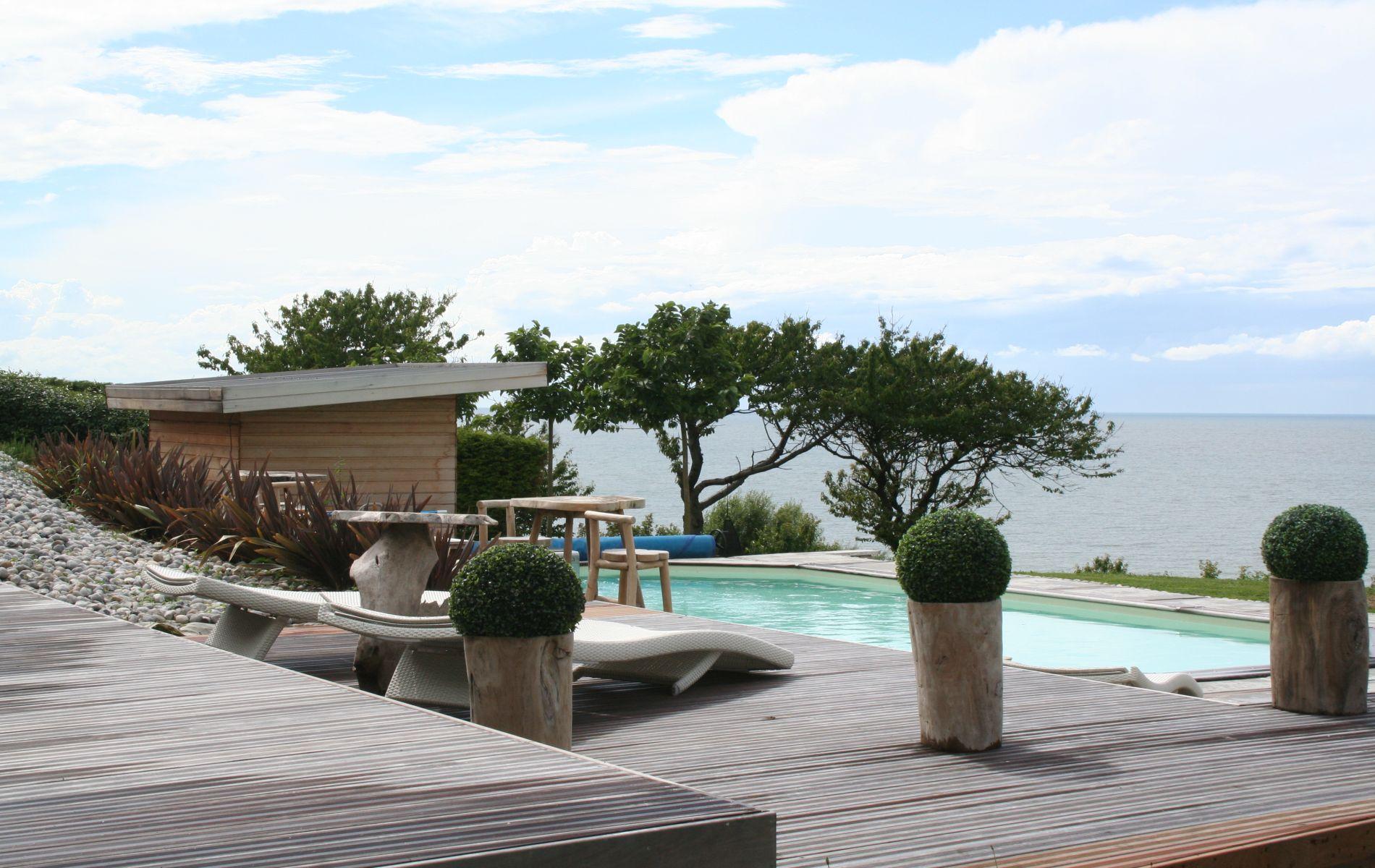 Maison d hote honfleur avec piscine ventana blog - Chambres d hotes deauville et environs ...