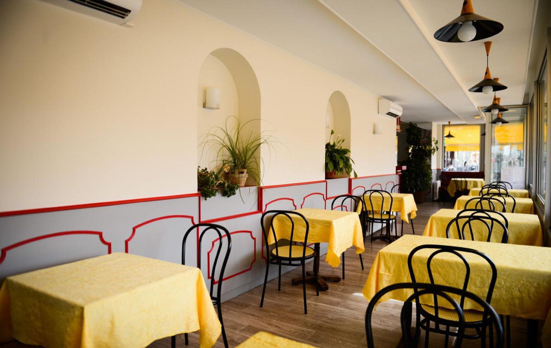 Restaurant Beaumont sur Sarthe