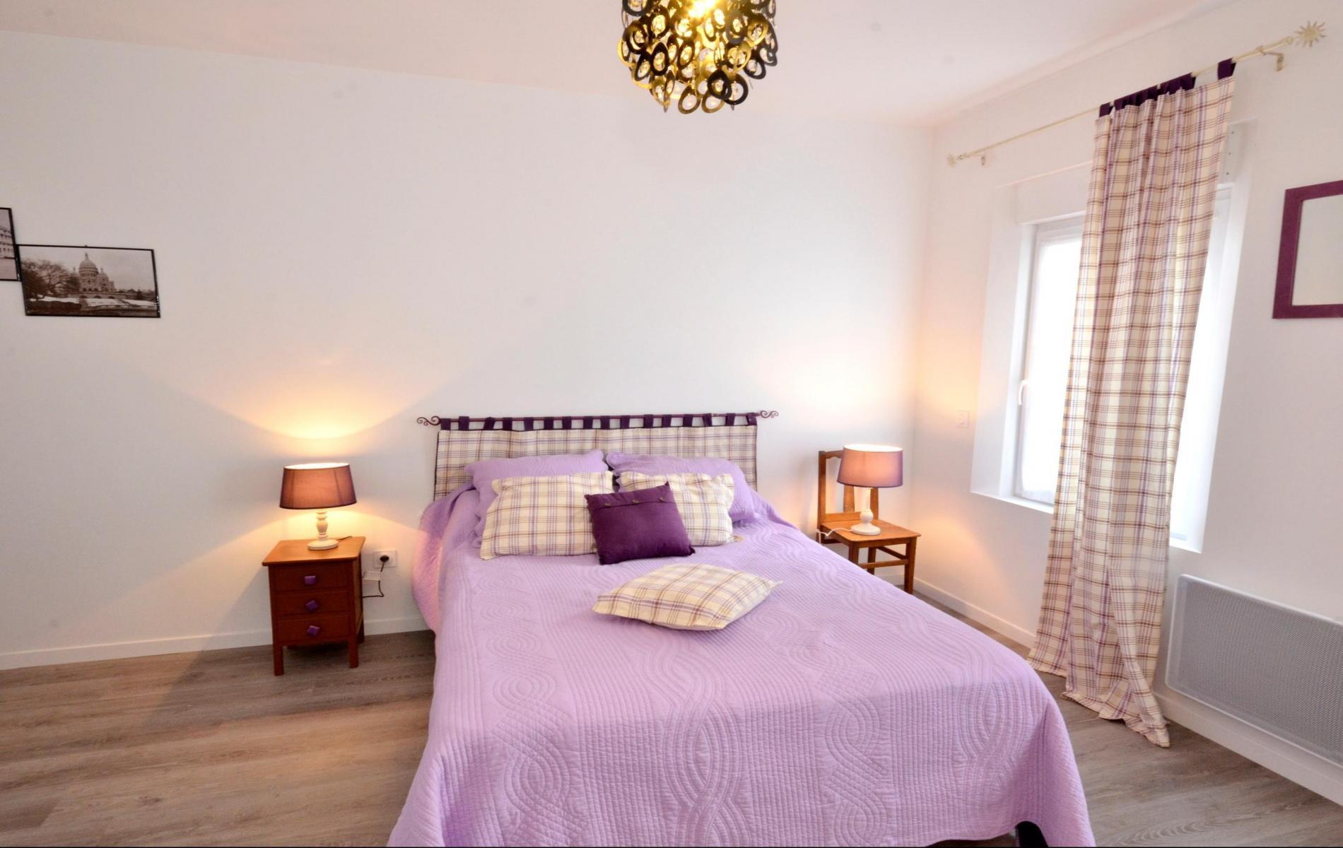 Hotel Villa Biron Paris Saint Ouen