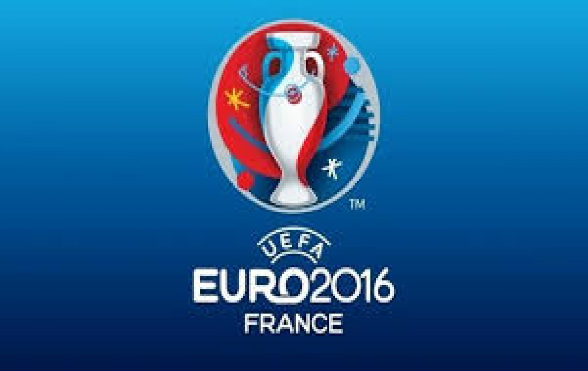 Coupe d'Europe de Football 2016
