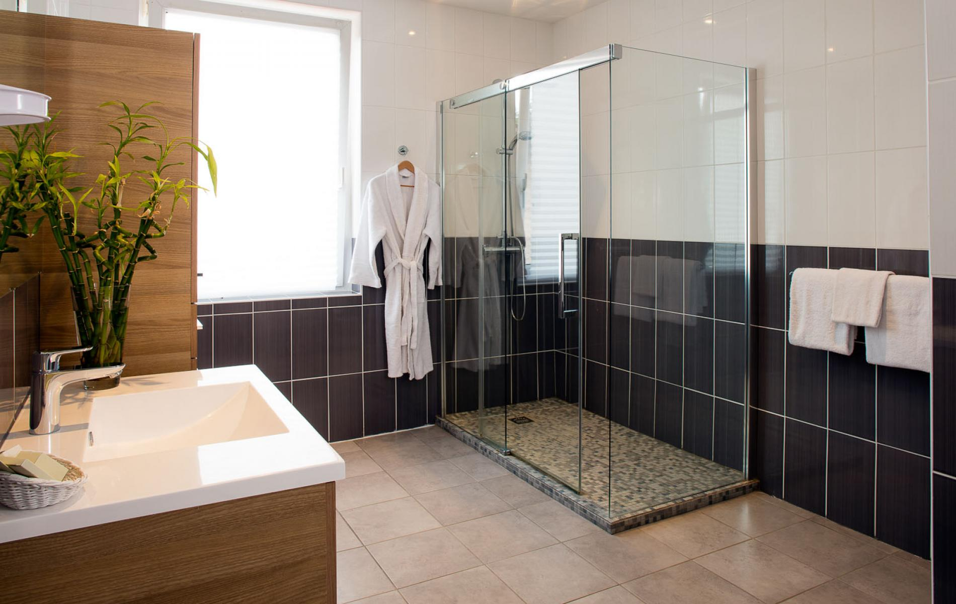 Salle de bain Suite Beaujolais
