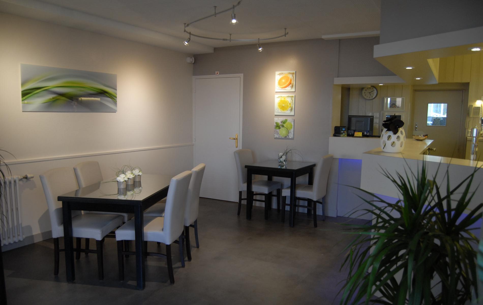 L'hôtel restaurant le Pélican vous accueille au coeur des vignobles de Saumur