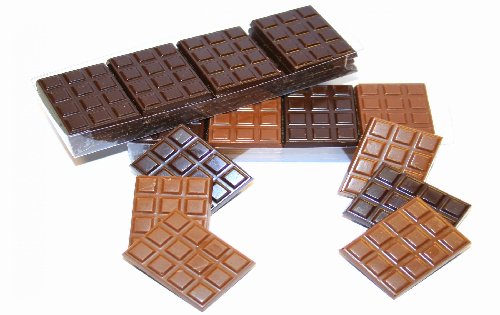accueil Les Chocolats et les confiseries