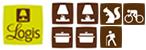 logo logis hotel