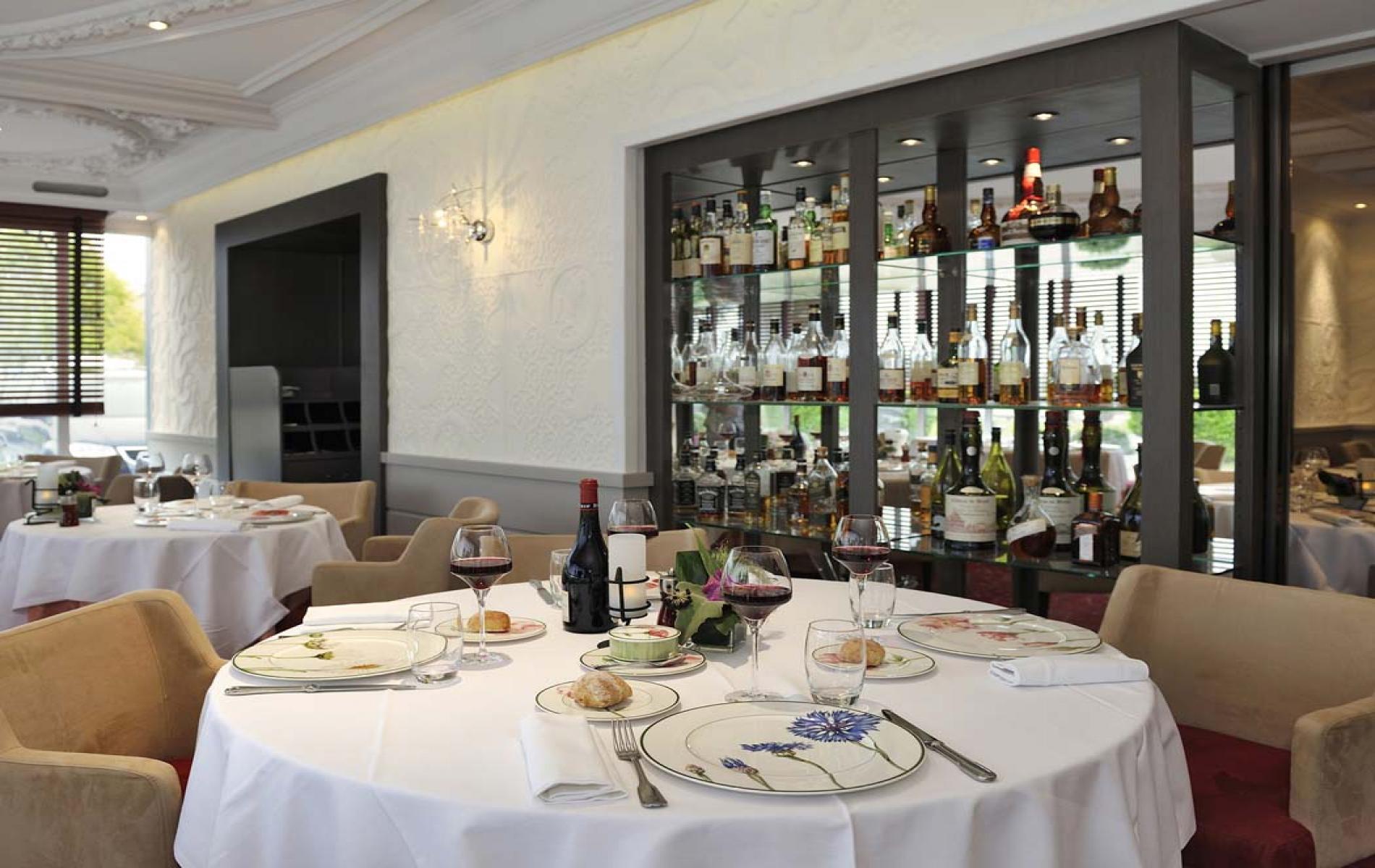 Hôtel Restaurant Le Medicis à Blois