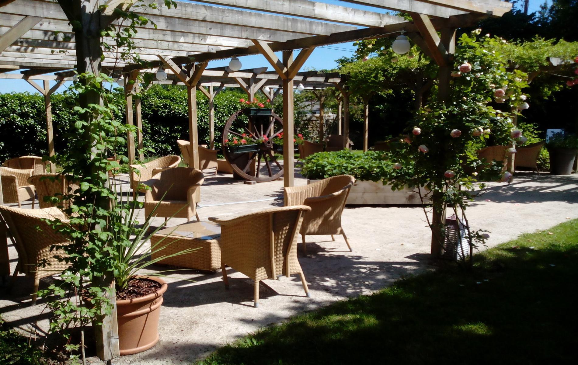 Demi-pension en Val de Loire