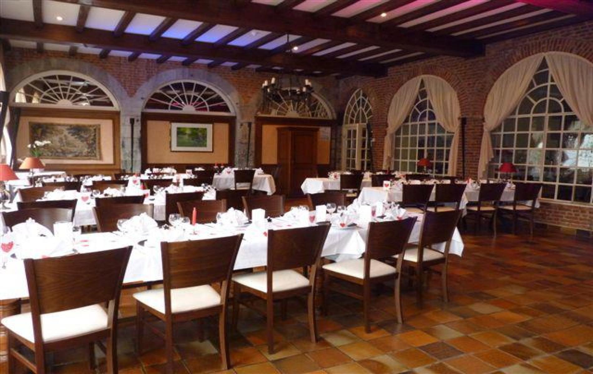 Réceptions & banquets