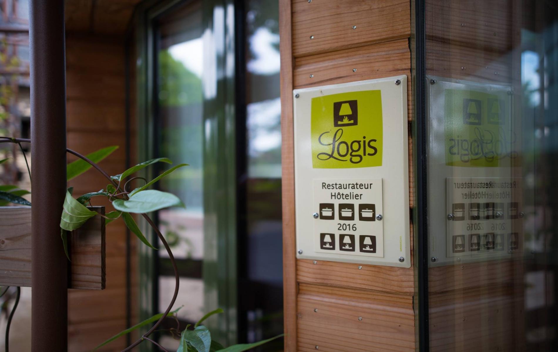 HOTEL LOGIS 3 CHEMINEES ET RESTAURANT GASTRONOMIQUE 3 COCOTTES