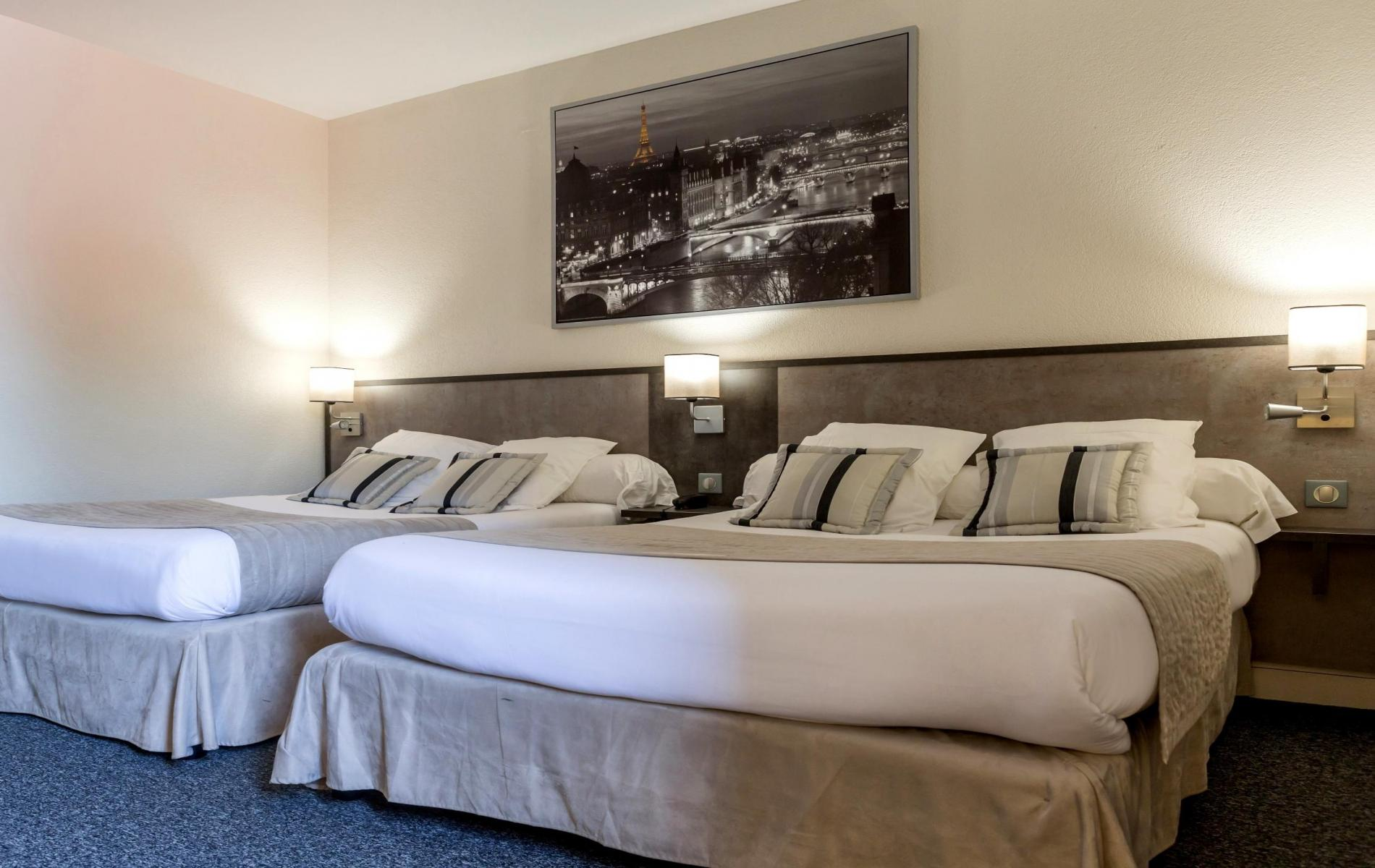 hotel blaye citadelle