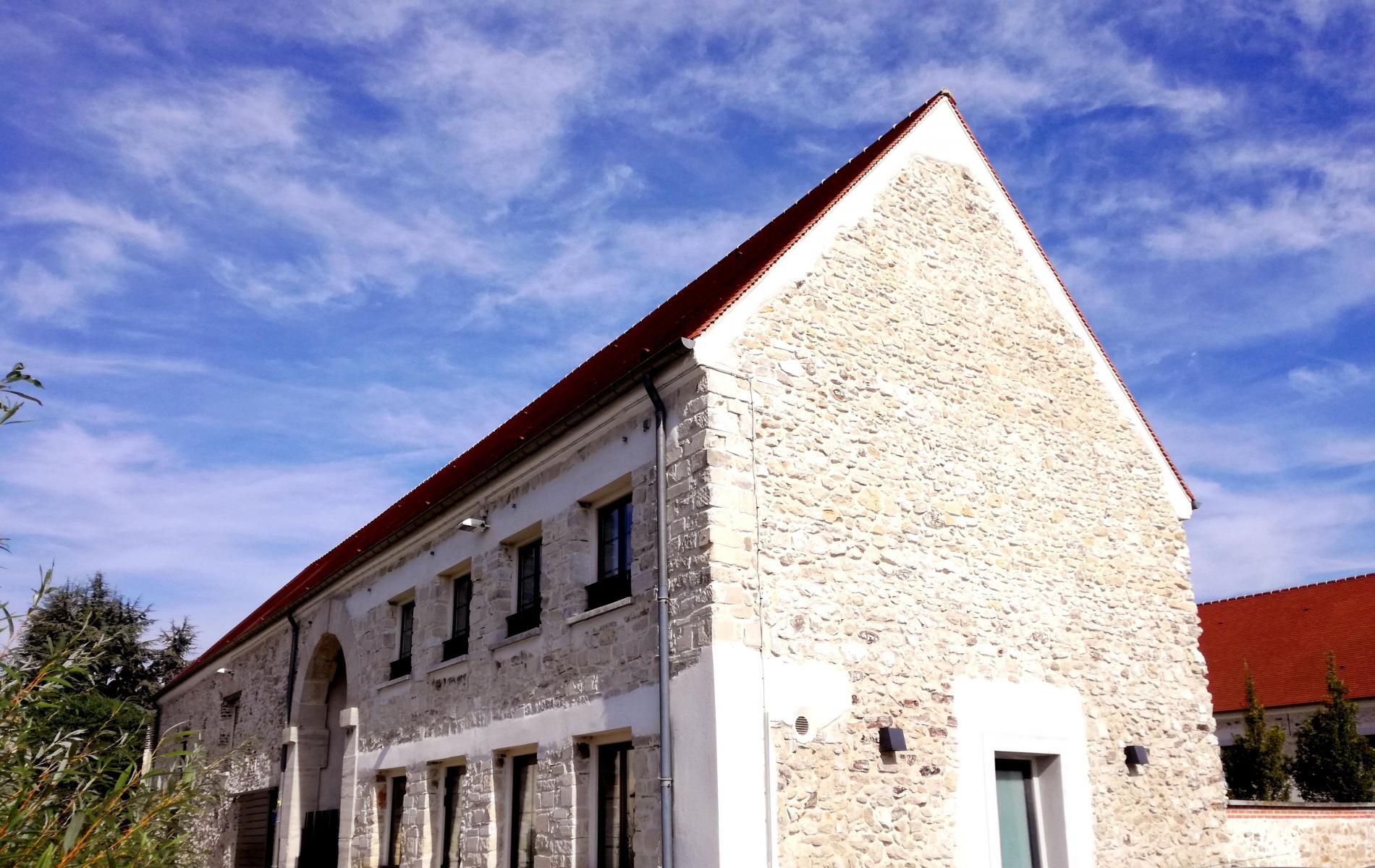 Salles des Granges de l'Auberge du Château Bleu