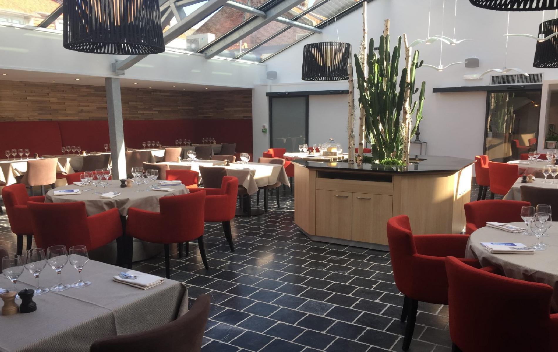 Restaurant Pérard  Le Touquet
