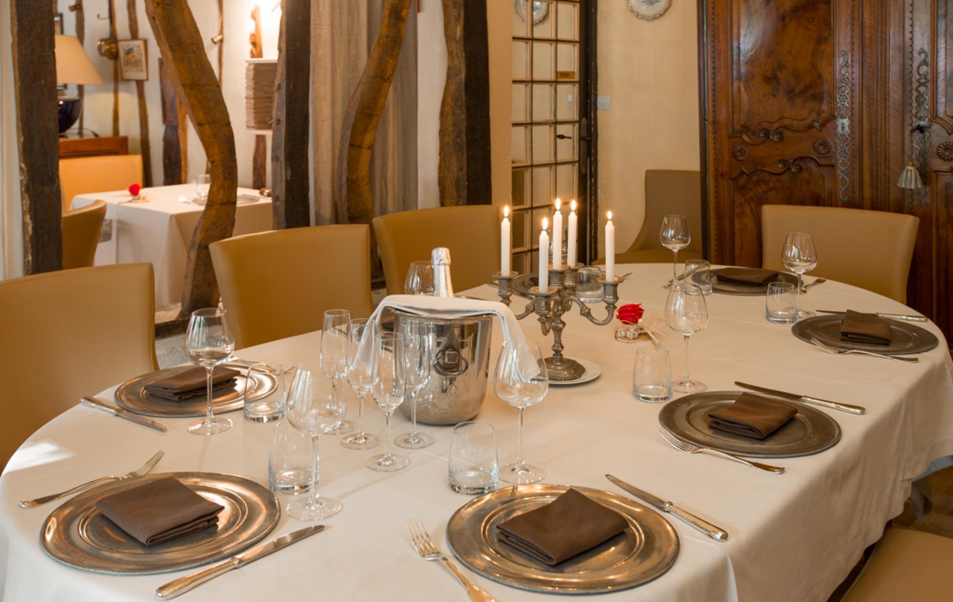 Réceptions, Banquets, Cocktails dînatoires