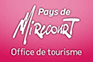 Office de tourisme de Mirecourt