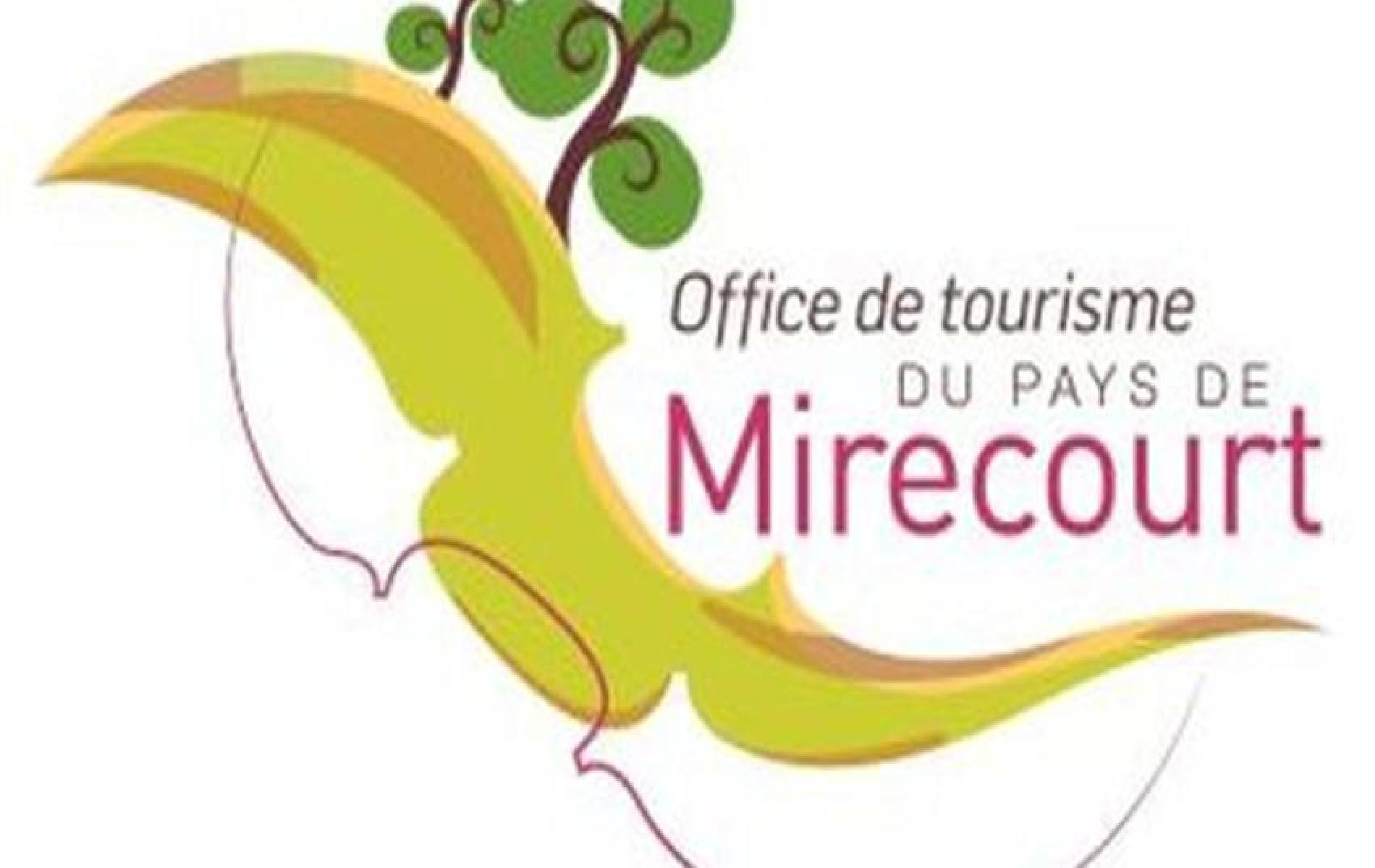 L'Office de tourisme de Mirecourt