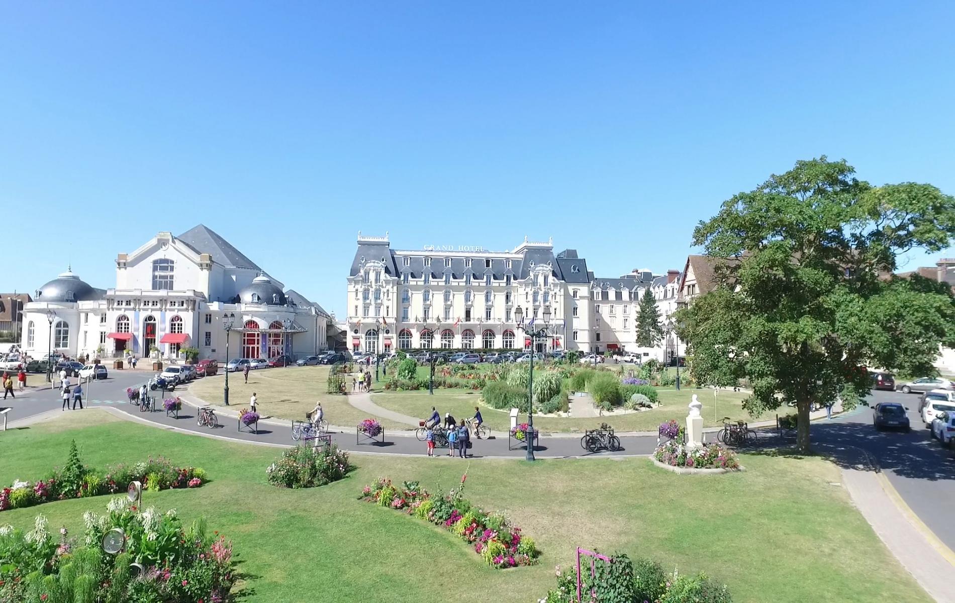 Les Ventes De L Agence Immobiliere Blacher A Cabourg Et En Normandie