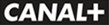 Logo canal +
